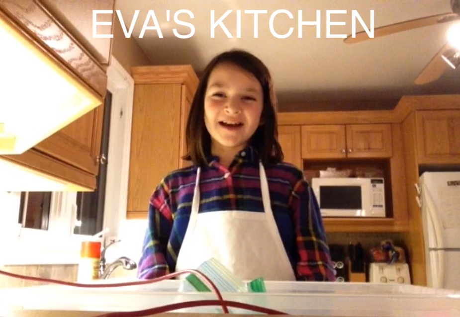 Eva\'s Kitchen | This Mom Loves